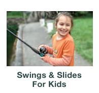 Swings & Slides for Kids